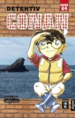 Detektiv Conan - Bd. 64: Kindle Edition
