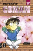 Detektiv Conan - Bd. 66: Kindle Edition