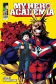 My Hero Academia - Vol.01: Kindle Edition