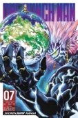 One-Punch Man - Vol. 07