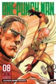 One-Punch Man - Vol. 08