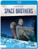 Space Brothers - Part 7/8 (OwS) [Blu-ray]