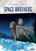 Space Brothers - Part 7/8 (OwS)