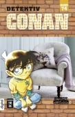 Detektiv Conan - Bd. 74: Kindle Edition