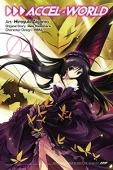 Accel World - Vol.04