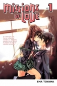 Missions of Love - Vol.01: Kindle Edition