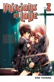 Missions of Love - Vol.02: Kindle Edition