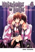 Missions of Love - Vol.04: Kindle Edition