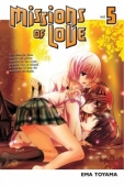 Missions of Love - Vol.05: Kindle Edition