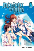 Missions of Love - Vol.06: Kindle Edition