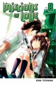 Missions of Love - Vol.08: Kindle Edition