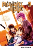 Missions of Love - Vol.09