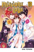 Missions of Love - Vol.13