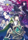 The Rising of the Shield Hero - Vol.03