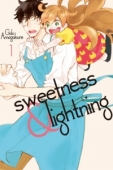 Sweetness and Lightning - Vol.01: Kindle Edition