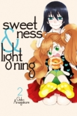 Sweetness and Lightning - Vol.02: Kindle Edition