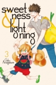 Sweetness and Lightning - Vol.03: Kindle Edition