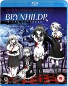 Brynhildr In The Darkness - Complete Series [Blu-ray]