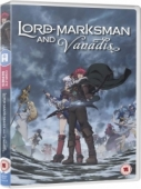 Lord Marksman and Vanadis - Collector's Edition