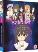 Article: Selector Infected Wixoss - Collector's Edition [Blu-ray]