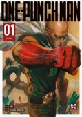 One-Punch Man - Bd.01