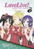 Love Live! School Idol Project - Bd.03