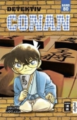 Detektiv Conan - Bd. 80: Kindle Edition