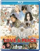 Article: Love and Peace [Blu-ray]