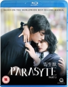 Parasyte - The Movie: Part 2 (OwS) [Blu-ray]