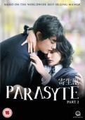 Parasyte - The Movie: Part 2