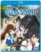 Glasslip - Complete Series [Blu-ray]