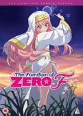 Familiar Of Zero:F - Season 4 - Complete Series (OwS)