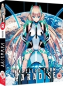 Article: Expelled from Paradise - Collectors Edition [Blu-ray]