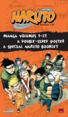 Naruto - Box 1 (Vol.01-27)