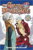 The Seven Deadly Sins - Vol.14