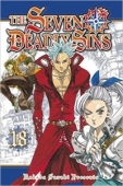 The Seven Deadly Sins - Vol.18