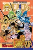 One Piece - Vol.76