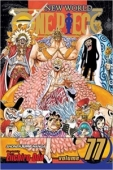 One Piece - Vol.77