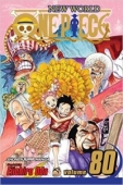 One Piece - Vol. 80