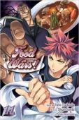 Food Wars!: Shokugeki no Soma - Vol.11