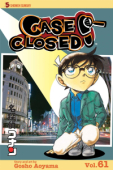 Article: Case Closed - Vol.61