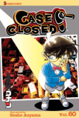 Case Closed - Vol.60