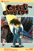 Case Closed - Vol.59