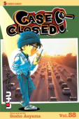 Case Closed - Vol.58