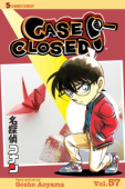 Case Closed - Vol.57