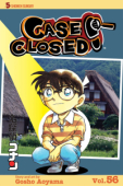 Case Closed - Vol.56