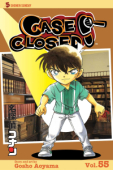 Case Closed - Vol.55