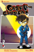 Case Closed - Vol.54