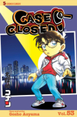Case Closed - Vol.53