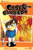Case Closed - Vol.52